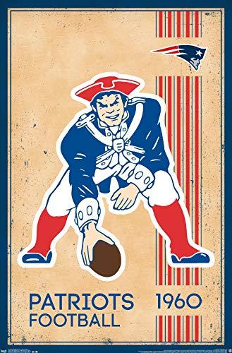 football posters patriots - 2