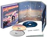your name. - Edición Coleccionista [Blu-ray]