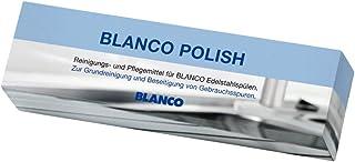 BLANCO Polish | Reinigungs- und Pflegemittel für Edelstahl-Spüle | 150ml Tube | 511895