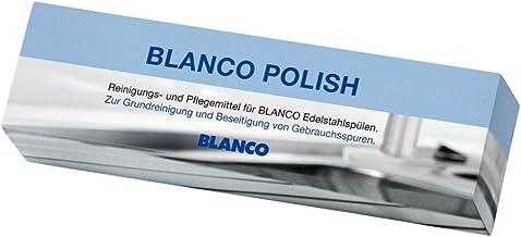 BLANCO; Reinigings- en onderhoudsmiddel voor roestvrij stalen spoelbak POLISH (511895)