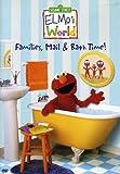 Elmo's World - Families, Mail & Bath Time