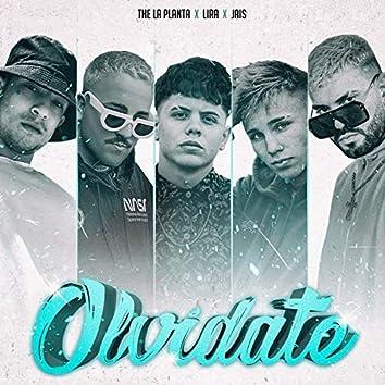 Olvidate (Remix)