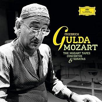 Mozart  The Mozart Tapes Concertos & Sonatas  [10 CD Box Set]