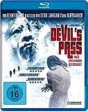 Devil's Pass [Blu-ray]