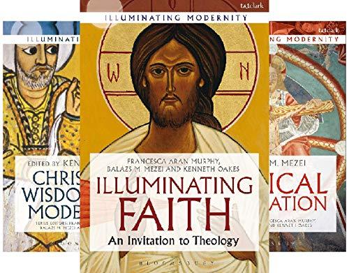 Illuminating Modernity (3 Book Series)