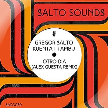 Otro Dia (Alex Guesta Remix)