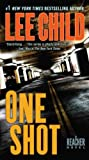 (One Shot) By Child, Lee (Author) mass_market on (10 , 2009) - Dell Publishing Company - 27/10/2009