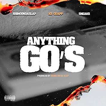 Anything Go's