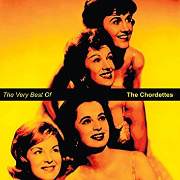 The Very Best of the Chordettes