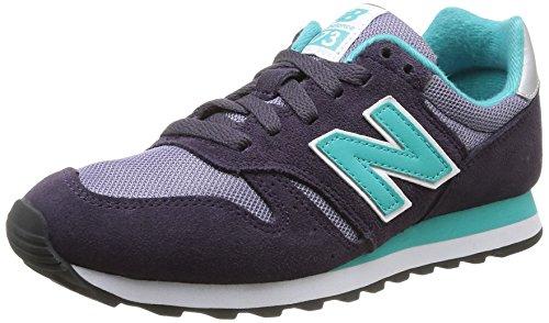 New Balance W373 B (14H),  Damen Sneakers,  Violett (SPM PURPLE), 36.5 EU / 4 UK