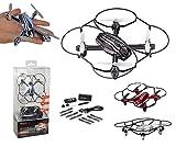 Propel Spyder X Palm-Sized High Performance Stunt Drone