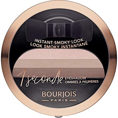 Bourjois oogschaduw 1S oogschaduw 05 halve nude, 3 g