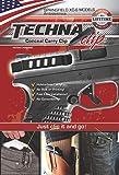 Techna Clip Belt Clip, Fits Springfield XDS,...