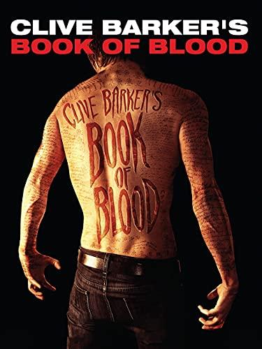 Clive Barker's Book of Blood [dt./OV]