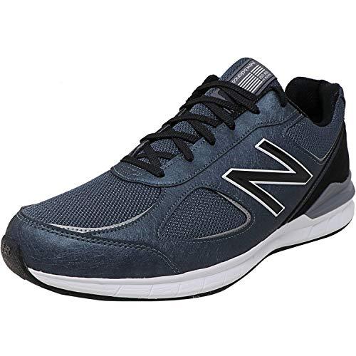 New Balance M770 Version 2 Men's Running Shoe, Size: 10.5 Width: D Color: Grey/Black