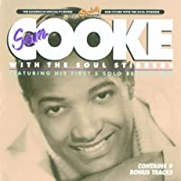 Sam Cooke with the Soul Stirrers by Sam Cooke (1991-07-28)