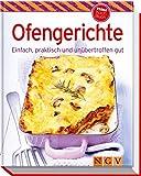 Ofengerichte (Minikochbuch): Einfach, praktisch und unübertroffen gut (Minikochbuch Relaunch)|Minikochbuch Relaunch
