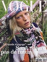 Vogue Paris [FR] November 2019 (単号)