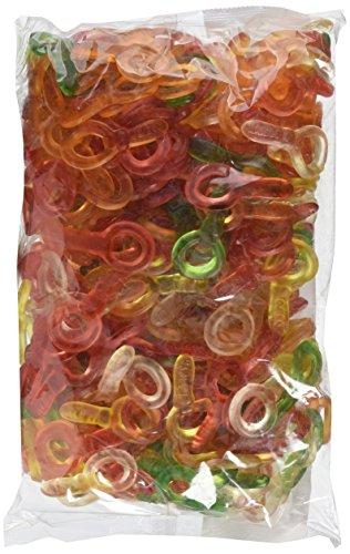 Haribo Kinder Schnuller, 1er Pack (1 x 3 kg)