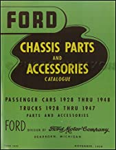 ford 1937 parts