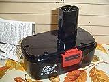 Craftsman DieHard C3 19.2 volt NiCd Battery Pack