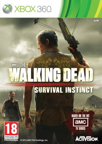 The Walking Dead: Survival Instinct [Importación Inglesa]