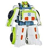 Playskool Heroes Transformers Rescue Bots Rescan Medix Action Figure by Playskool