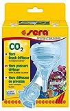 Sera Flore - Difusor de CO2 con Contador de Burbujas Integrado