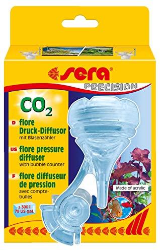 Sera Flore Co2 Diff + Contaboll Bio-Condizionatori per Acquari
