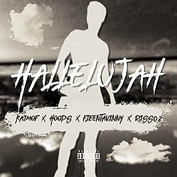 Hallelujah (feat. Hoops, Riss08 & Fleentavinny)