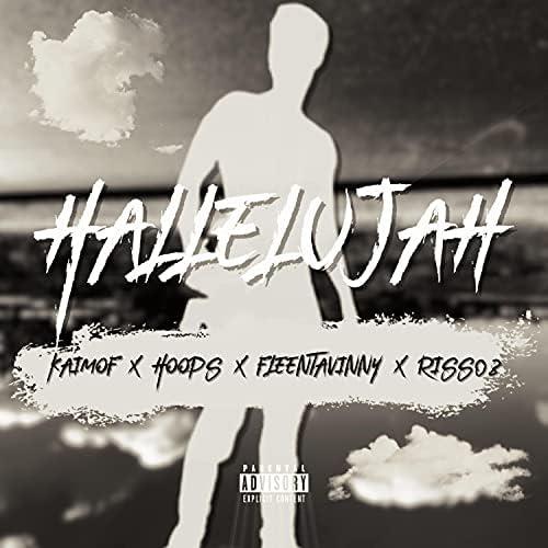 Kaimof feat. Hoops, Riss08 & Fleentavinny