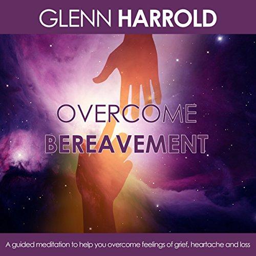 Overcome Bereavement audiobook cover art