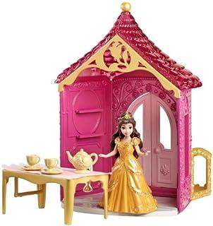 Disney Princess Little Kingdom Magiclip Belles Room Playset