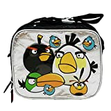 Angry Birds Lunch Bag - Big White Bird