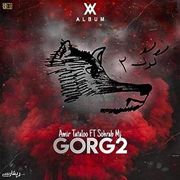 Gorg 2 (feat. Sohrab Mj)