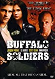 Buffalo Soldiers [Import USA Zone 1]
