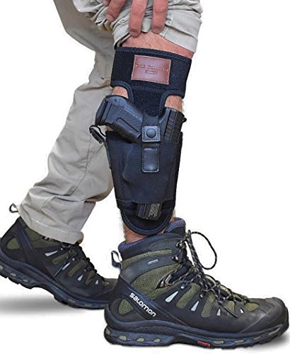Don William Ankle holster