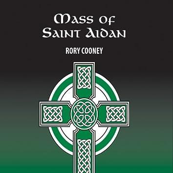Mass of Saint Aidan