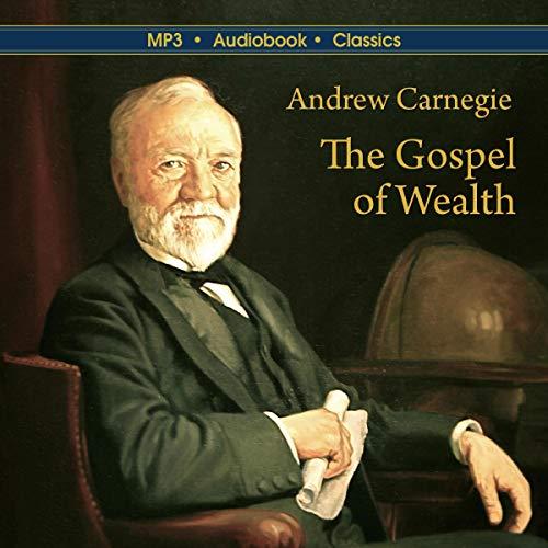 The Gospel of Wealth cover art