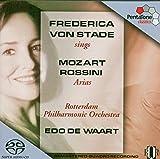 Frederica Von Stade Sings