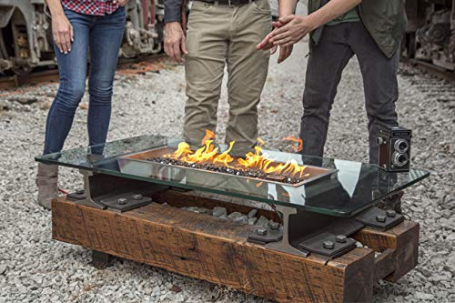 Amazing Deal Rail Yard Studios Firepit