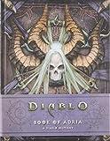 Book of Adria - A Diablo Bestiary
