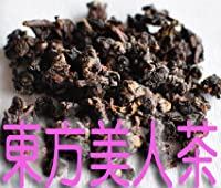 【メール便全国送料無料!】台湾東方美人茶【タイワン白毫烏龍茶】茶75g(中国茶)ウーロン
