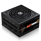 ARESGAME 1000W Power Supply Fully Modular 80+ Gold PSU (AGT1000)