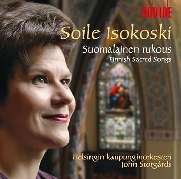 Vocal Recital: Isokoski, Soile - Finnish Sacred Songs (Suomalainen Rukous)