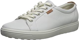 ECCO 爱步 女士休闲Soft VII 时尚运动鞋