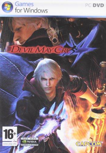 Capcom Devil May Cry 4, PC - Juego (PC)