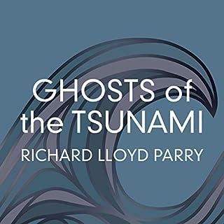 Couverture de Ghosts of the Tsunami