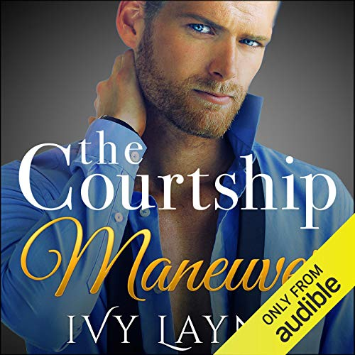 The Courtship Maneuver Complete Series cover art