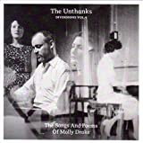 DIVERSIONS VOL. 4: THE SONGS AND POEMS OF MOLLY DRAKE [LP] [12 inch Analog]